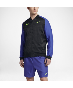 Nike | Теннисная Куртка Nikecourt Rafael Nadal