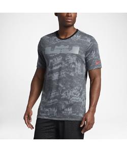 Nike | Футболка Dry Lebron