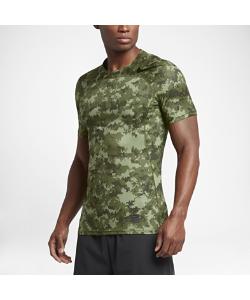 Nike | Мужская Футболка Для Тренинга С Коротким Рукавом Pro Hypercool