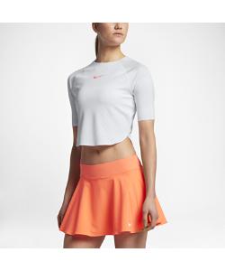 Nike | Теннисная Футболка С Коротким Рукавом Court Premier