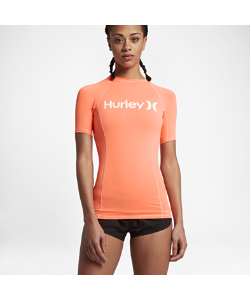 Nike | Футболка Для Серфинга Hurley One And Only