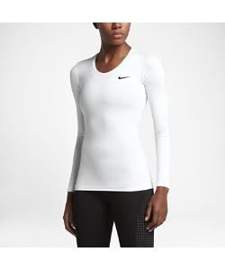 Nike | Футболка Для Тренинга С Длинным Рукавом Pro