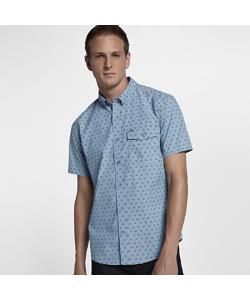 Nike | Рубашка С Коротким Рукавом Hurley Brooks