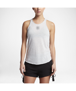 Nike | Майка Hurley Dri-Fit Moonrise Singlet