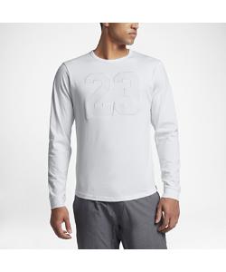 Nike | Футболка С Длинным Рукавом Jordan Air Jordan 6