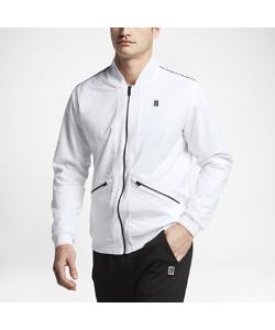 Nike | Мужская Куртка Court Varsity