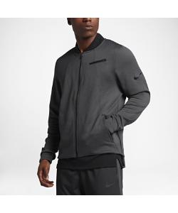 Nike | Мужская Баскетбольная Куртка Hyper Elite