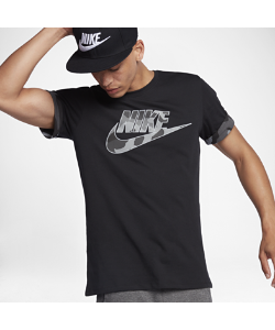 Nike | Футболка Camo Sportswear