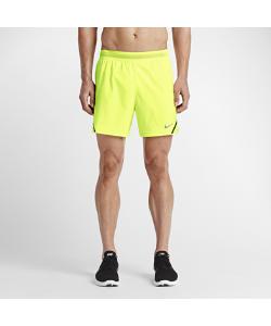 Nike | Мужские Шорты Для Бега Aeroswift 125 См