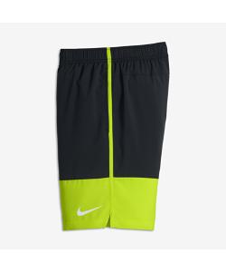 Nike | Беговые Шорты Для Мальчиков Школьного Возраста 125 См Xsxl