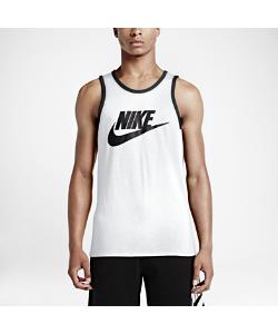 Nike | Мужская Майка Ace Logo