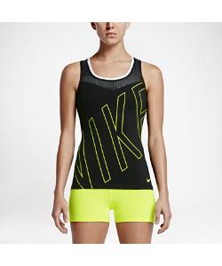 Nike | Топ Для Тренинга С Графикой Pro Hypercool