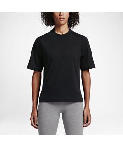Nike | Футболка Sportswear Bonded
