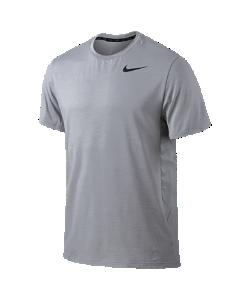 Nike | Мужская Футболка Для Тренинга С Коротким Рукавом Dry