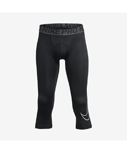 Nike | Тайтсы Для Мальчиков 815 Pro Hypercool Compression 3/4-Length