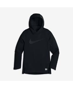 Nike | Баскетбольная Худи Для Мальчиков Школьного Возраста Dry Elite Shooter Xsxl