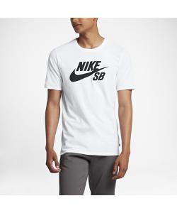 Nike | Мужская Футболка Sb Logo