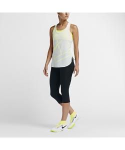 Nike | Теннисные Капри Court Baseline