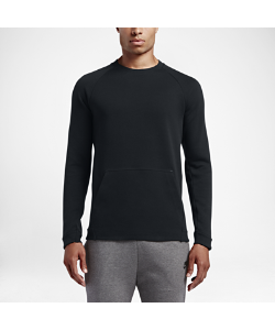 Nike | Толстовка Sportswear Tech Fleece Crew