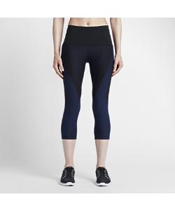 Nike | Женские Капри Для Тренинга Sculpt