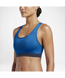 Nike | Спортивное Бра Pro Classic Padded Logo