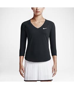 Nike | Теннисная Футболка Court Pure