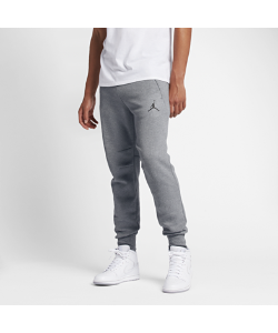 Nike | Спортивные Брюки Jordan Icon Fleece Cuffed