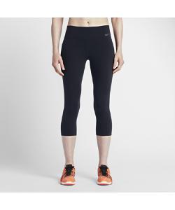Nike | Капри Для Тренинга Со Средней Посадкой Legendary Power