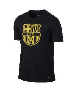 Nike | Футболка Fc Barcelona Crest