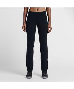 Nike | Женские Брюки Для Тренинга Со Средней Посадкой Power Legendary