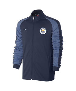 Nike | Куртка Manchester City Fc Authentic N98