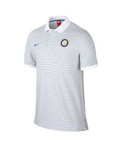 Nike | Поло Из Ткани Пике Inter Milan Sportswear Authentic Grand