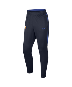 Nike | Футбольные Брюки Fc Barcelona Dry Strike