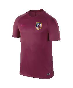 Nike | Мужская Игровая Футболка Atletico De Madrid Dry Squad