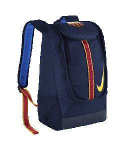 Nike | Футбольный Рюкзак Fc Barcelona Allegiance Shield Compact