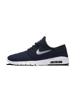 Nike | Кеды Унисекс Для Скейтбординга Sb Stefan Janoski Max Мужские Размеры