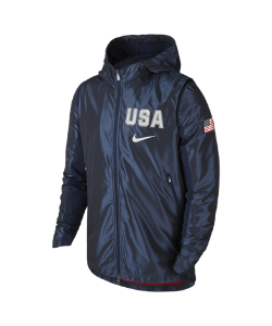 Nike | Куртка Usab Revolution Hooded