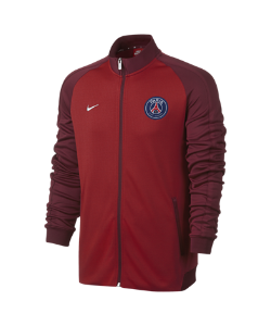 Nike | Куртка Paris Saint-Germain Authentic N98