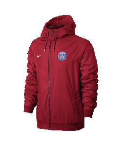 Nike | Куртка Paris Saint-Germain Authentic Windrunner