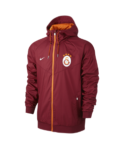 Nike | Мужская Куртка Galatasaray S.K. Authentic Windrunner