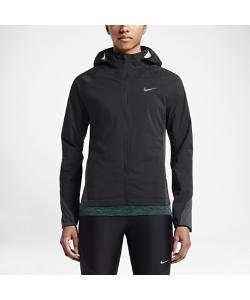 Nike | Женская Куртка Для Бега Hypershield