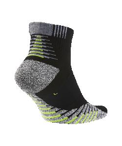 Nike | Носки Для Тренинга Grip Max Quarter