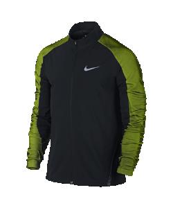 Nike | Куртка Для Бега Из Твила