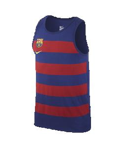Nike | Мужская Майка Fc Barcelona Basketball