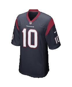 Nike | Мужское Джерси Для Американского Футбола Для Игры На Своем Поле Nfl