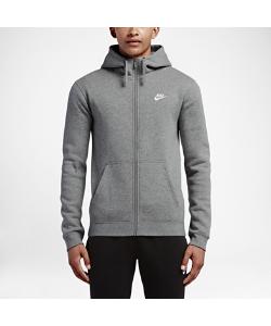 Nike | Мужская Худи Sportswear Full-Zip