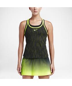 Nike | Женская Теннисная Майка Court Dry Slam