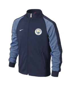 Nike | Куртка Для Школьников Manchester City Fc Authentic N98 Xsxl