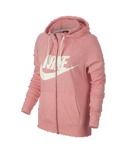 Nike | Женская Худи С Полноразмерной Молнией Sportswear Vintage Gym