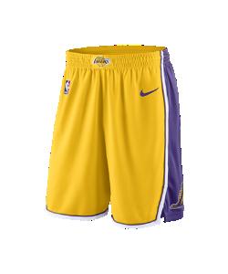 Nike | Шорты Нба Los Angeles Lakers Icon Edition Swingman